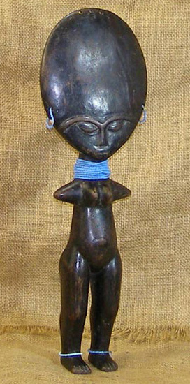 Buy African Art from the Ashanti Tribe