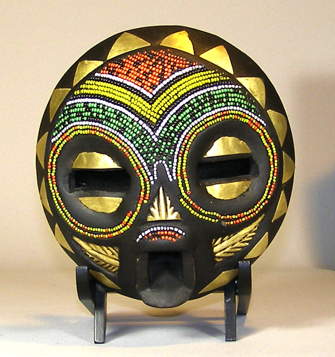 Buy African Art from the Balubagrams Tribe