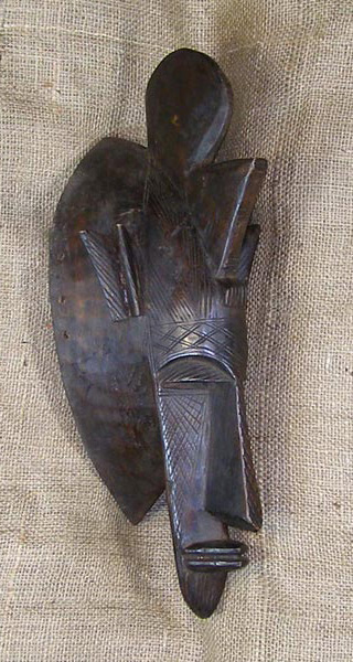 Buy African Art from the Bambara Tribe