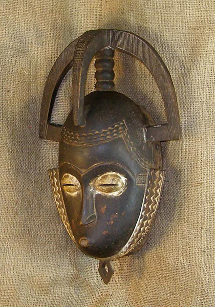 African Art from the Baule Tribe
