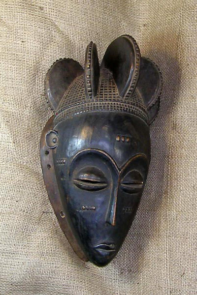 Buy African Art from the Baule Tribe