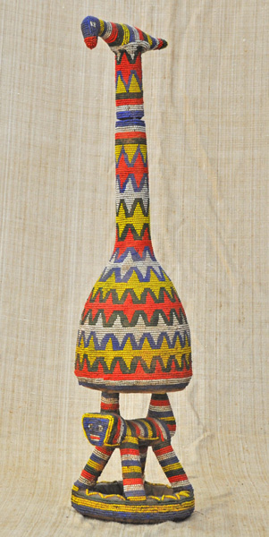Buy African Art from the Bamun Tribe