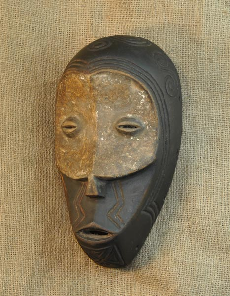 Buy African Art - Benalua Masks
