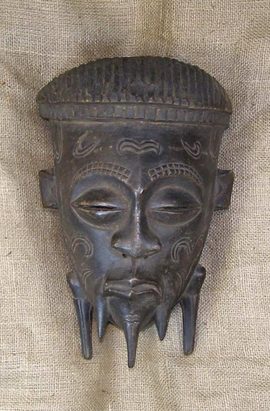 Buy African Art from the Benalua Tribe