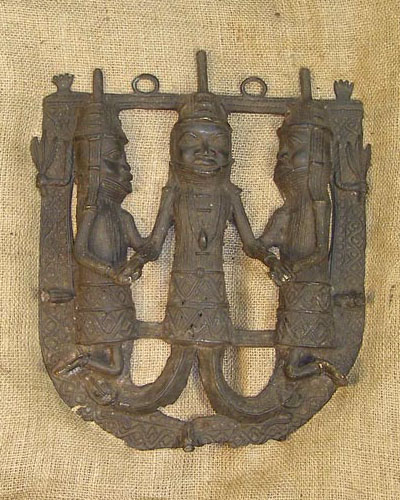 African Art from the Benin Tribe
