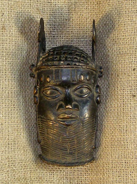 Buy African Art from the Benin Tribe
