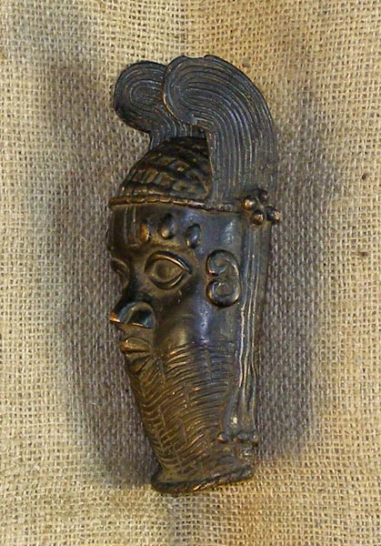 African Artwork from the Benin Tribe