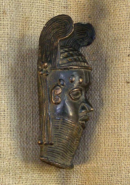 Ancient African Art Forms - Africa Bronzes