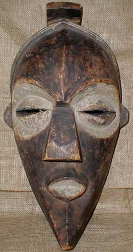 Buy African Art from the Chokwe Tribe