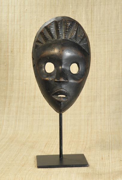 Africa Masks - Dan Mask