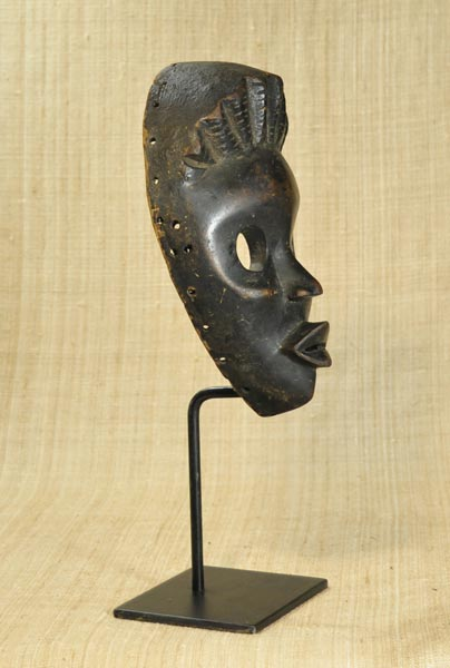 African Art - Dan Masks