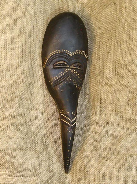 African Art from the Dan Tribe