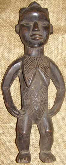 Buy African Art from the Dan Tribe