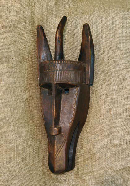 Buy African Art - Dogon Masks