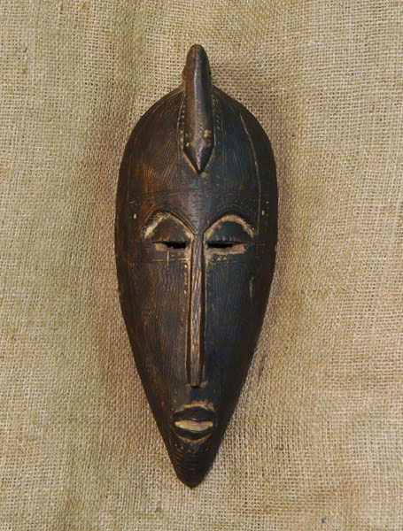 African Art from the Dogon Tribe