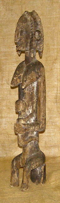 Africa Statues - Dogon Statue