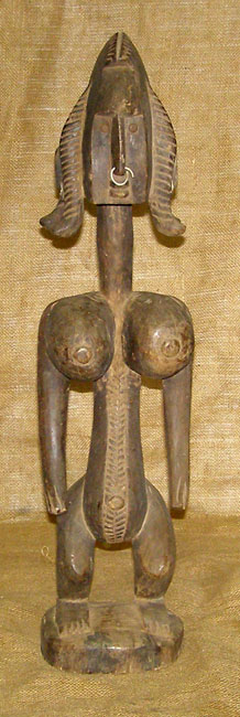 Buy African Art - Dogon Statues