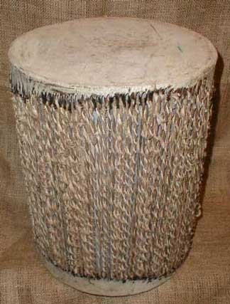 Africa Drums - Various Drum
