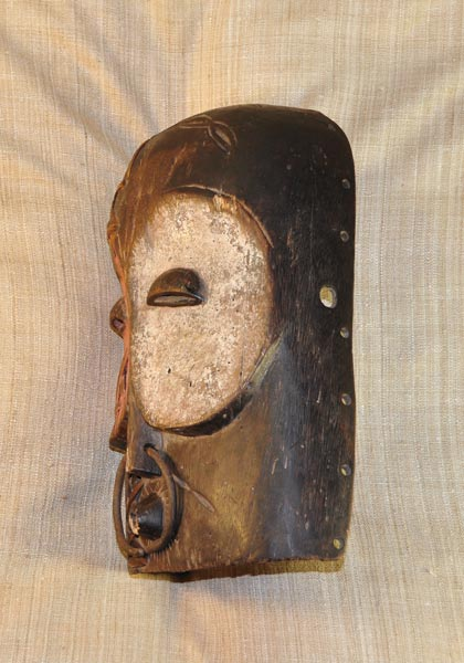 African Art - Fang Masks