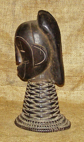 Ancient African Art Forms - Africa Statues
