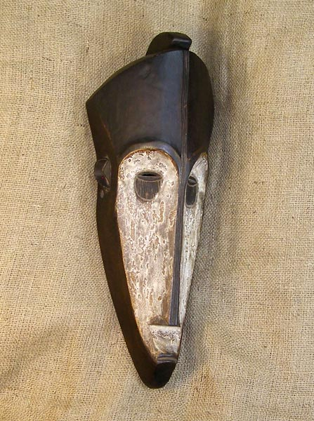 African Decor - Africa Mask