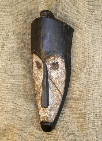 African Art from the Fang Tribe