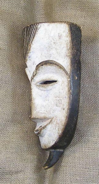 Buy African Art - Fang Masks