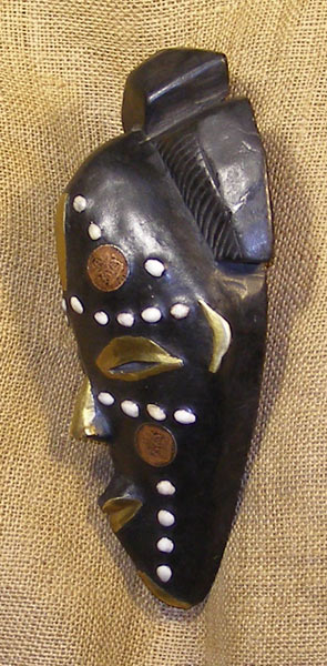 Buy African Art from the Fang Tribe