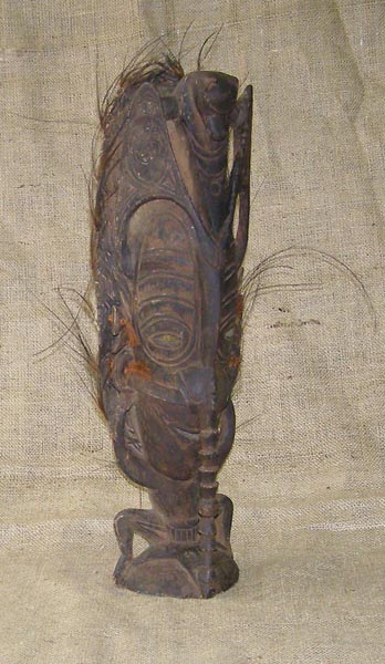 African Art from the Fulani Tribe