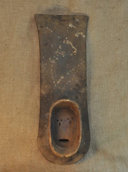 Buy African Art - Grebo Masks