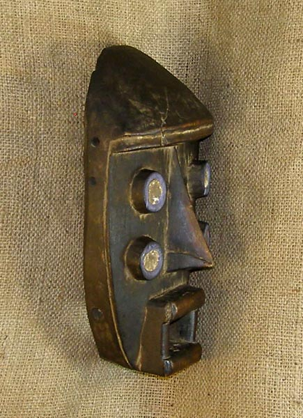 African Traditional art from the Grebo Tribe - African Mask