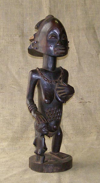 Buy African Art from the Hemba Tribe