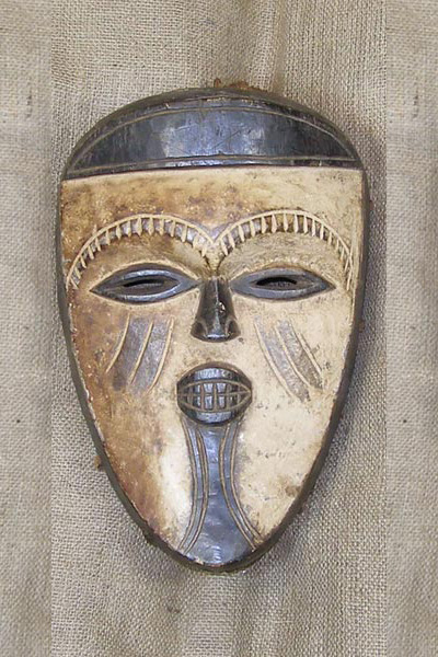 African Artwork from the Igala Tribe - African Antique