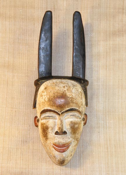 Africa Masks - Igbo Mask