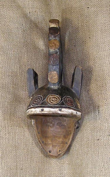Buy African Art - Igbo Masks