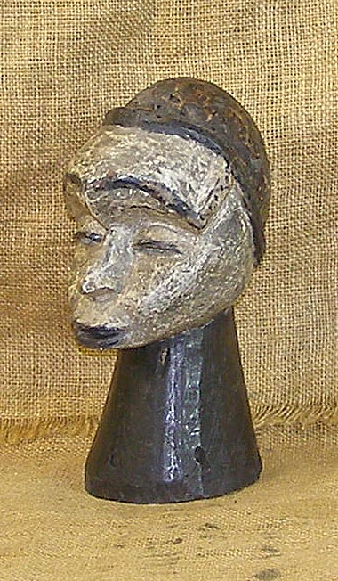 Ancient African Art Forms - Africa Headdresses