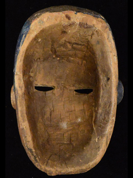 African Traditional art from the Igbo Tribe - African Mask