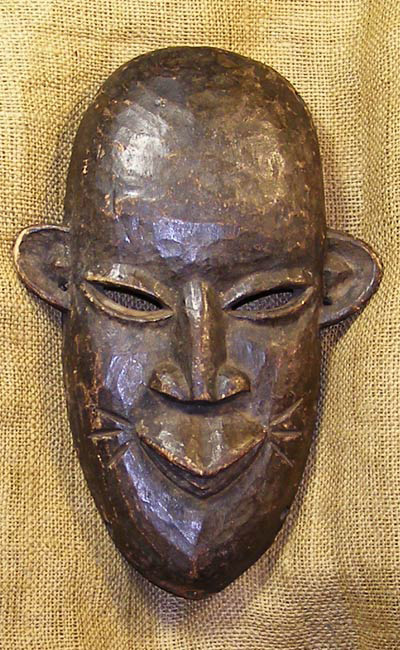 African Art from the Igbo Tribe