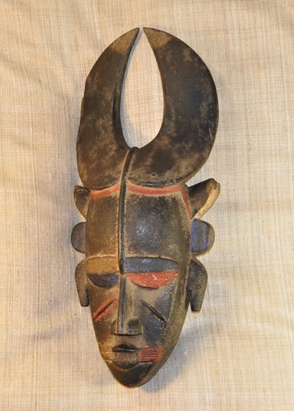 African Artwork from the Jimini Tribe