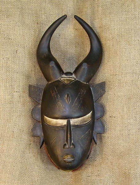 Buy African Art from the Jimini Tribe