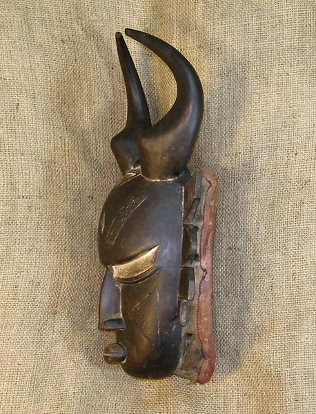 African Artwork from the Jimini Tribe - African Antique