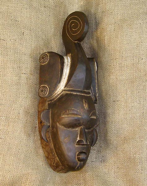African Art from the Jimini Tribe