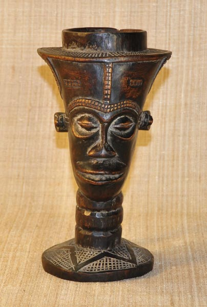 Ancient African Art Forms - Africa Cups