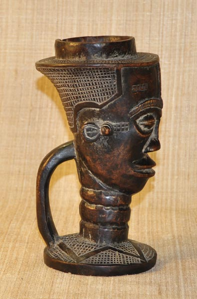African Kuba Cup from GenuineAfrica.com