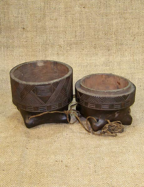 Ancient African Art Forms - Africa Boxes