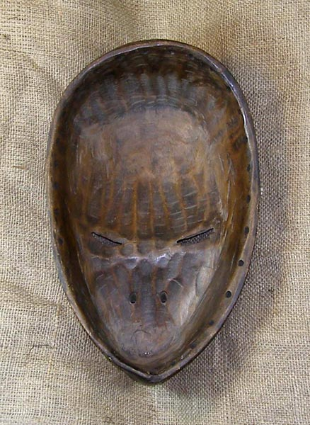 African Art - Kuba Masks