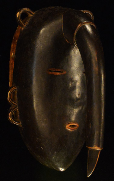 African Traditional art from the Kulango Tribe - African Mask