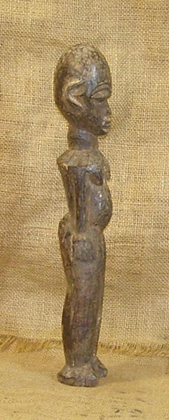Buy African Art from the Lobi Tribe