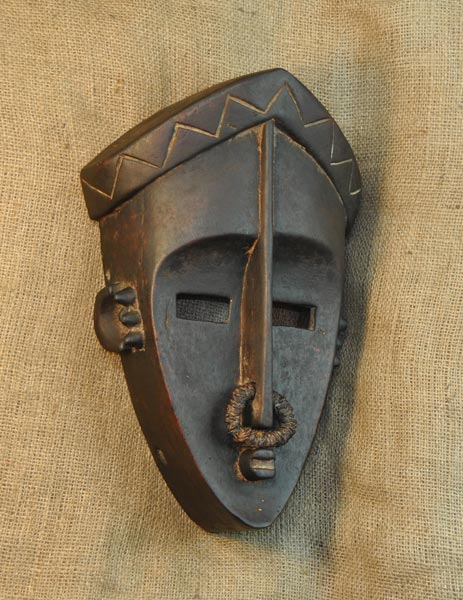 African Art from the Lulua Tribe