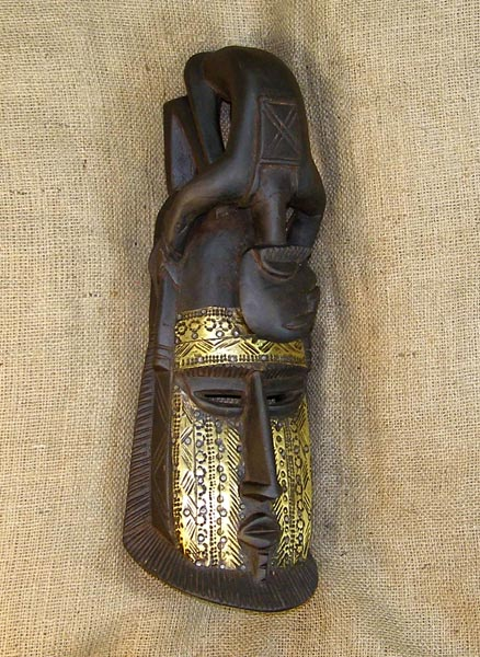 Buy African Art from the Marka Tribe